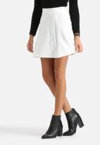Jacqueline de Yong - Oui Mix Skirt