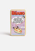 Lagoon - Beano Whizzing Travel Games