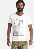 Selected Homme - Bowie Tee