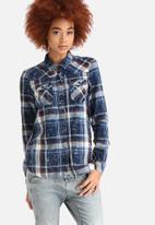 Noisy May - Ralph Long Sleeve Shirt