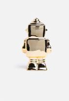 Eleven Past - Robot