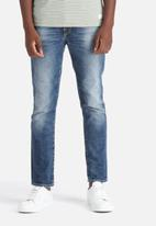Selected Homme - Mario Slim Denims