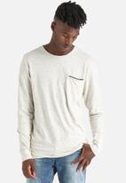 Only & Sons - Milo L/S Tee