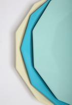 Present Time - Yeddi Plates