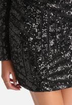 The Lot - Stargazer Sequin Dress