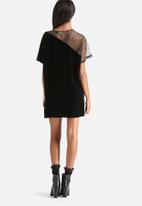 Motel - Wilma Dress