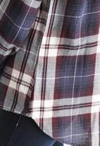 Jacqueline de Yong - Me Check Shirt