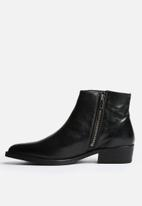 Selected Femme - Bobi Leather Boot