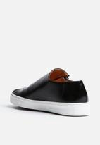 Selected Femme - Caro Leather Slip On