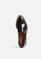 Selected Femme - Mira Leather Loafer