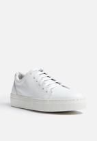 Vero Moda - Ella Leather Sneaker