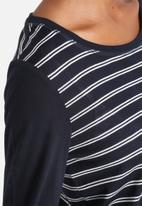 ONLY - New Rocco Stripe Top