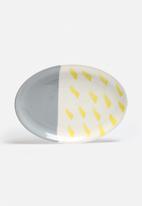 Urchin Art - Dabs Platter