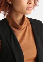 AX Paris - Longline Sleeveless Jacket