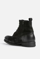 Jack & Jones - Ernest Leather Boot