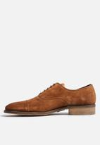 Jack & Jones - Boston Suede Oxford