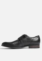 Jack & Jones - Magnus Leather Dress Shoe