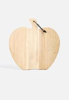 Benguela - Apple Board