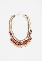 Vero Moda - Amy Necklace