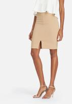 Selected Femme - Soma Knee Skirt