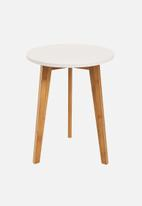 Eleven Past - Dot Side Table