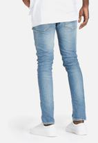 Selected Homme - Fabios Skinny Jeans