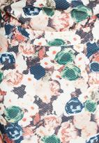 VILA - Perhaps Floral Skirt