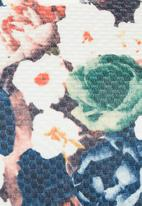 VILA - Perhaps Floral Top