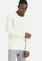 Selected Homme - Louis Crew Knit