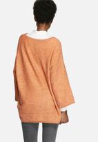 VILA - Gins Oversize Sweater