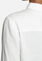 VILA - Liza Soft Shirt