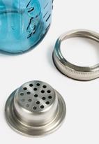 Kitchen Craft - Jar Cocktail Shaker