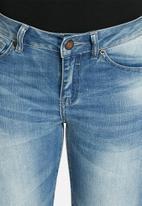 VILA - Chill Skinny Bootcut Jeans