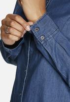 Vero Moda - Ella Denim Shirt