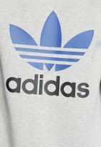 adidas Originals - Adi Trefoil Crew