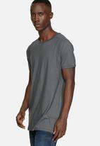 Selected Homme - Paphion Long Tee