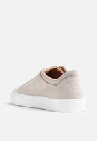 Selected Femme - Donna Suede Sneaker