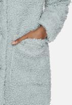 Noisy May - Teddy Coat
