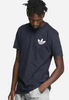 adidas Originals - Adidas Slogan Tee