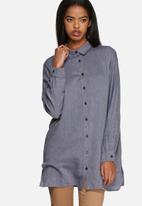 Vero Moda - Binky Long Shirt