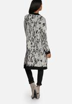 Vero Moda - Sealskin Long Cardigan