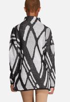 ONLY - Tamara Highneck Sweater
