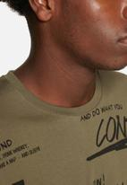 Only & Sons - Connor Regular Tee
