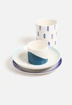 Urchin Art - Dipped Salad Bowl