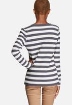 ONLY - Silje Stripe Top