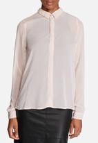 ONLY - Rybilla Pleats Shirt