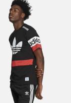 adidas Originals - Blocked Tee By NIGO