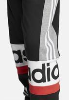 adidas Originals - Blocked Joggers By NIGO