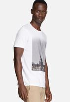 Ben Sherman - St Paul's Cathedral Tee