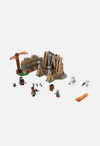 LEGO - Battle on Takodana